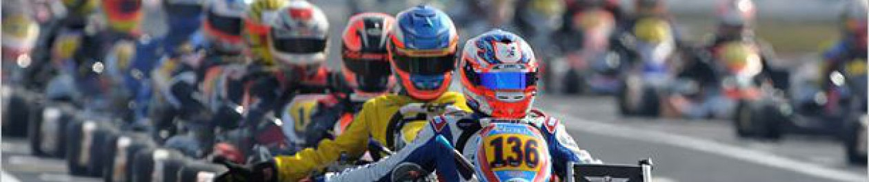 Algoa Kart & Motorcycle Club